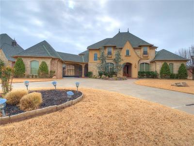 Oklahoma City Single Family Home For Sale: 2712 SW 130th Court
