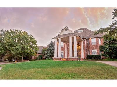 Edmond Single Family Home For Sale: 2108 Shilstone Way