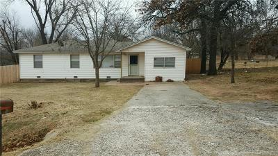 Midwest City Single Family Home For Sale: 10612 Tumilty