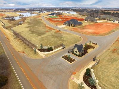 Oklahoma City Residential Lots & Land For Sale: 8917 NW 130th Street