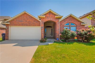 Yukon Single Family Home For Sale: 7620 Meadow Lake Drive