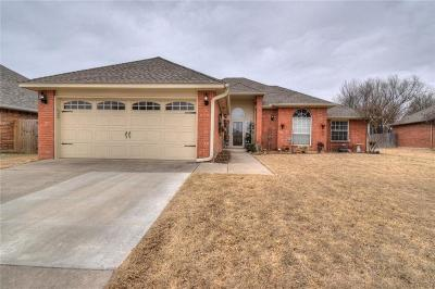 Norman Single Family Home For Sale: 4008 Pleasant Grove