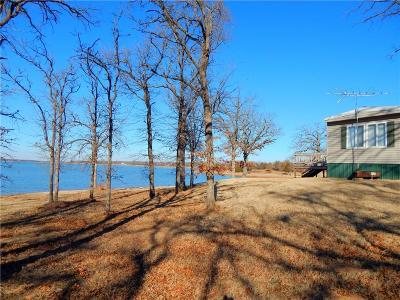Shawnee Single Family Home For Sale: 16704 Magnino Road