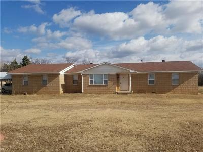 Lexington Single Family Home For Sale: 18602 108th Street