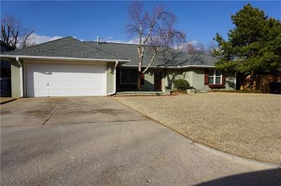 Oklahoma City OK Single Family Home For Sale: $157,500