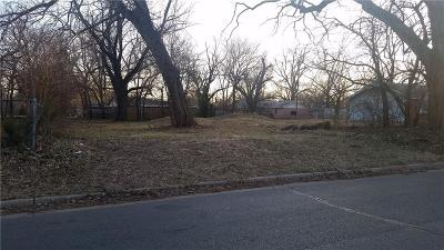 Oklahoma City Residential Lots & Land For Sale: SW 22nd Street