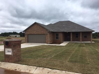 Single Family Home For Sale: 10840 Marion Dr