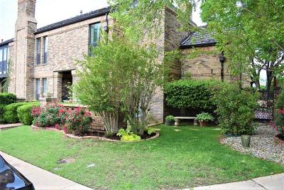 Norman Condo/Townhouse For Sale: 3541 Brookford Drive