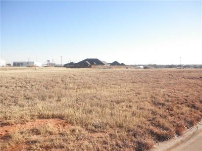 Elk City Residential Lots & Land For Sale: 117 Partridge