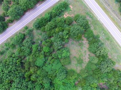 Canadian County, Oklahoma County Residential Lots & Land For Sale: Coffee Creek/Post Road
