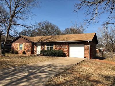Single Family Home Sold: 3313 Gwendolyn Lane