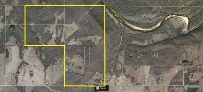 Residential Lots & Land For Sale: 379160 E 1180 Rd