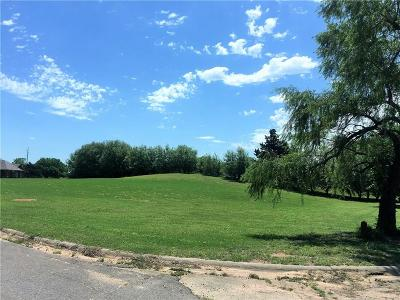 Crescent OK Residential Lots & Land For Sale: $29,000