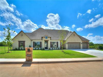 Edmond Attached For Sale: 372 Saint Claire