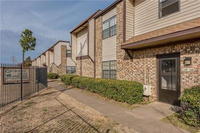 Norman Condo/Townhouse For Sale: 401 12th Ave. SE #146