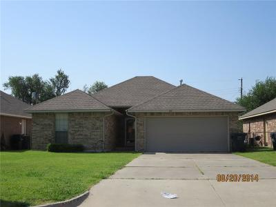 Single Family Home Sold: 836 NW 111