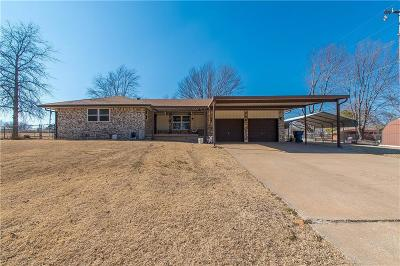 Choctaw Single Family Home For Sale: 339 Loran Lane