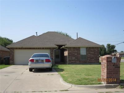 Single Family Home Sold: 840 NW 111