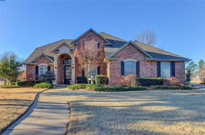 Norman Single Family Home For Sale: 4719 W Two Lakes