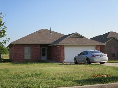 Single Family Home Sold: 509 NW 111