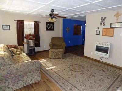 Single Family Home For Sale: 105 N Kiowa