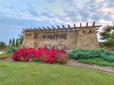 Norman Residential Lots & Land For Sale: 5704 Windstone Drive