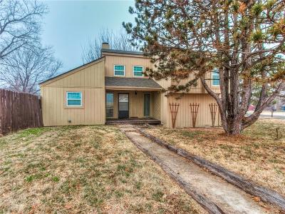 Norman Single Family Home For Sale: 1828 Yorktown Circle
