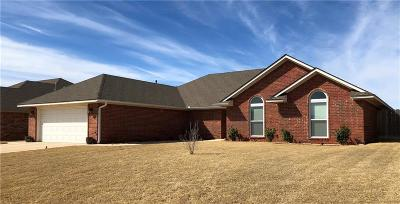 Single Family Home For Sale: 3029 Deer Run
