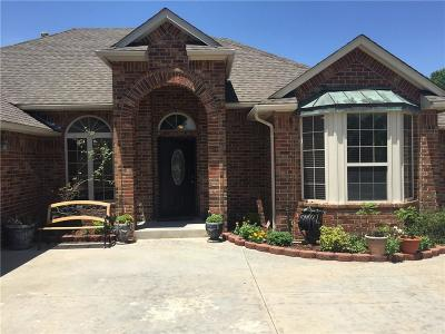 Single Family Home For Sale: 3589 Stonebrook Drive