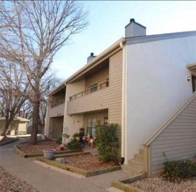 Oklahoma City OK Condo/Townhouse For Sale: $49,900