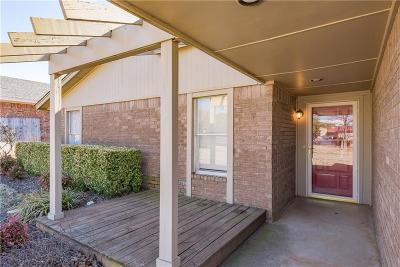 Norman Single Family Home For Sale: 516 Elmcrest Drive