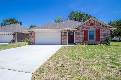 Single Family Home For Sale: 2205 Bent Tree Drive
