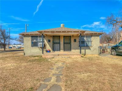 Oklahoma City Multi Family Home For Sale: 204 N Virginia