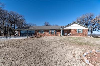 Lincoln County Single Family Home For Sale: 616 Kenrod Drive