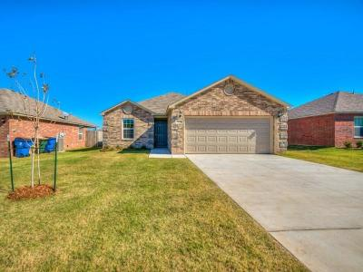 Oklahoma City Single Family Home For Sale: 3512 SE 94th Street