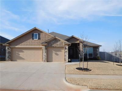 Norman Single Family Home For Sale: 3924 Painted Bird Lane