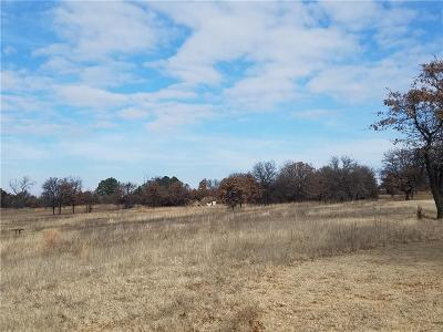 Blanchard Residential Lots & Land For Sale: 3 Parkland Ranch Road