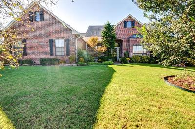 Oklahoma City Single Family Home For Sale: 13009 Cedar Trail