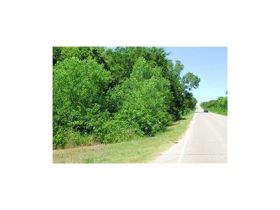 Edmond Residential Lots & Land For Sale: Western & Sorghum Mill, 1/2 Mile