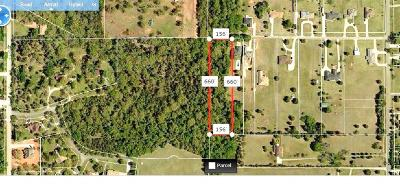 Oklahoma County Residential Lots & Land For Sale: NE 42 Street