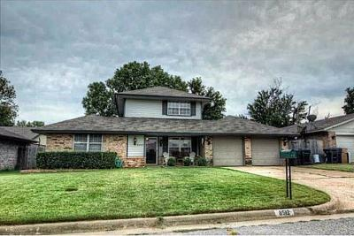 Single Family Home For Sale: 8512 NW 92nd Street