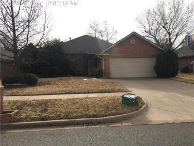 Norman Single Family Home For Sale: 2713 Weymouth Way