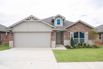 Norman Single Family Home For Sale: 3916 Colefax Lane