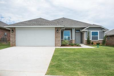 Norman Single Family Home For Sale: 3911 Wiltshire Drive