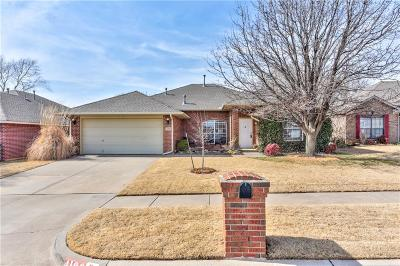 Norman Single Family Home For Sale: 4100 Goshawk Drive