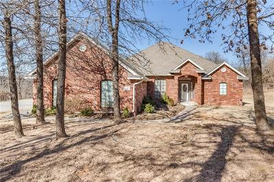 Oklahoma City Single Family Home For Sale: 13313 SE 71st Terrace