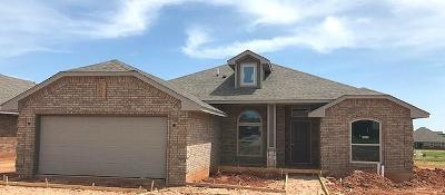 Norman Single Family Home For Sale: 3912 Colefax Lane