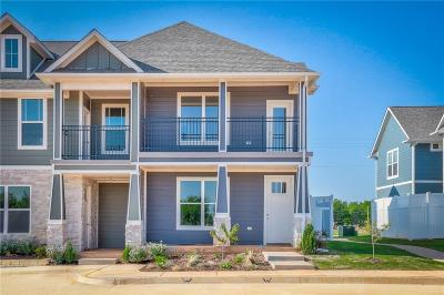 Edmond Single Family Home For Sale: 16116 N Western Avenue #1