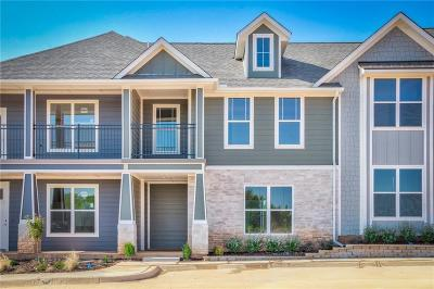 Edmond Single Family Home For Sale: 16116 N Western Avenue #6