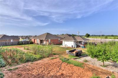 Single Family Home For Sale: 2307 Crooked Oak